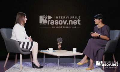 Interviu Petronela Rotar