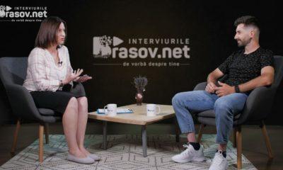 Interviu Eduard Grosu